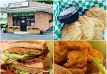 Fried Green Tomatoes Food Truck to Open Brick and Mortar Location
